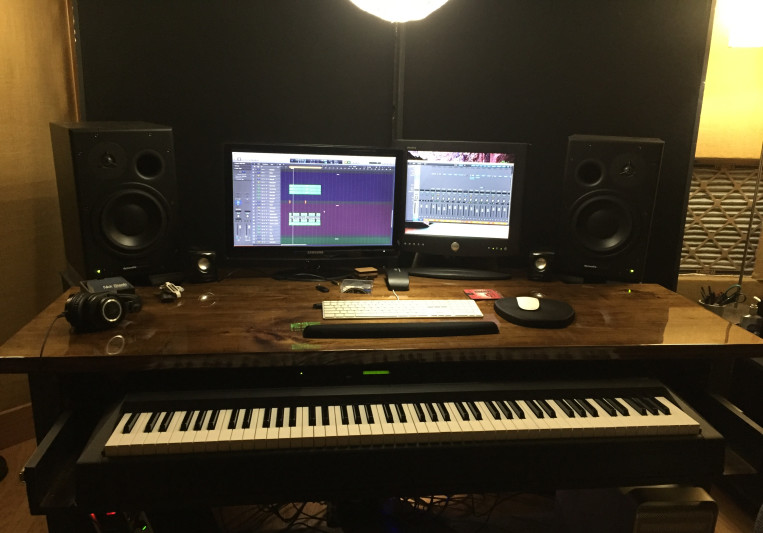 Nick Steele on SoundBetter