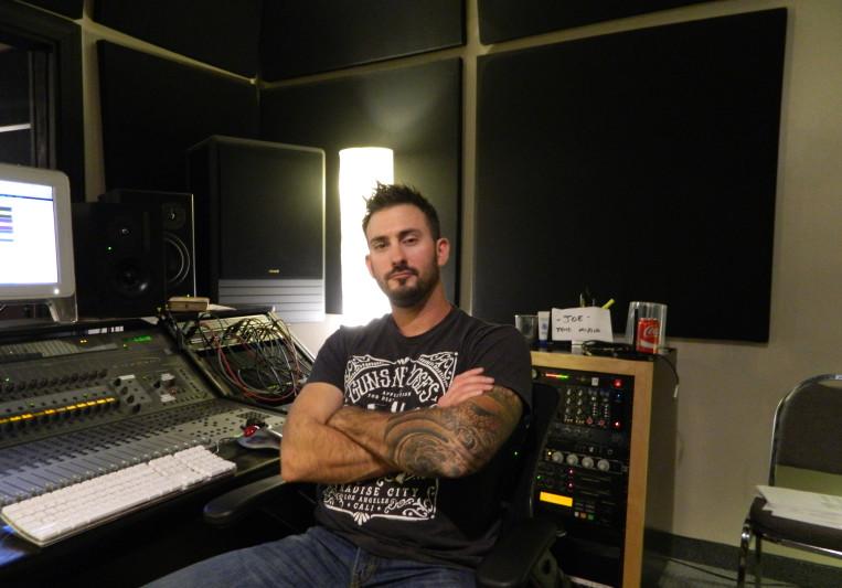 Tone Vault Audio & Media on SoundBetter