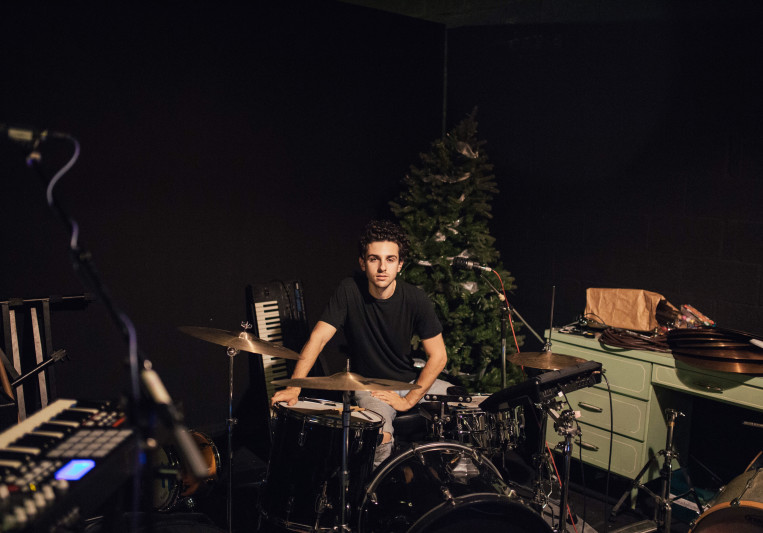 Ben Zelico on SoundBetter