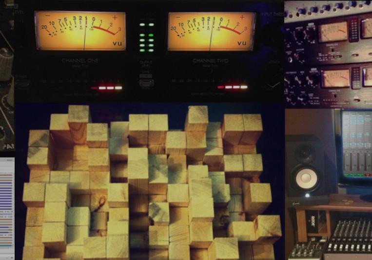 Mark Poe on SoundBetter