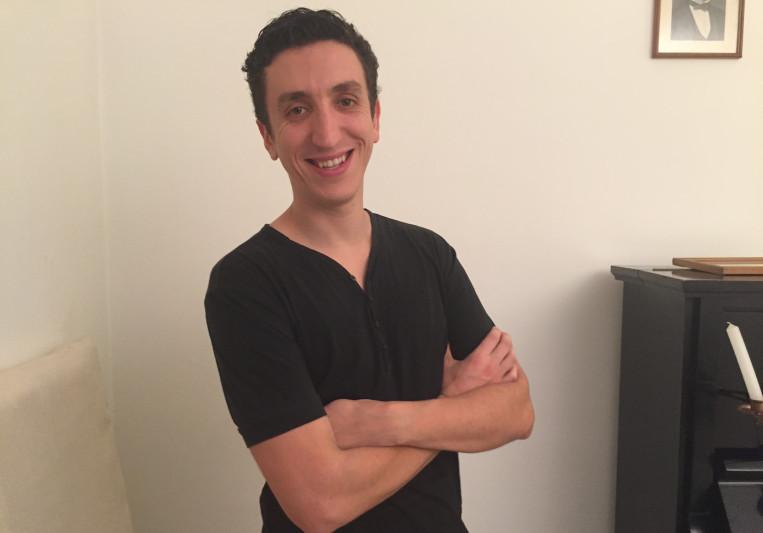 Nicolas Abumohor on SoundBetter