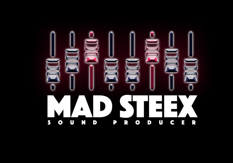MAD STEEX Sound Producer on SoundBetter