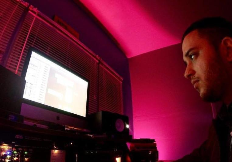 Tom Phillips on SoundBetter