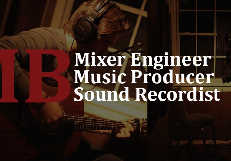 Manuel Betanzos on SoundBetter