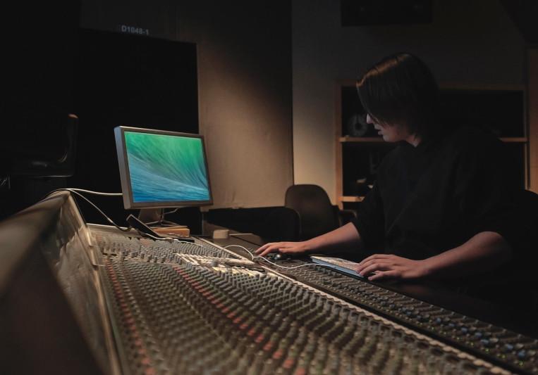 Brandon Stadnyk Music on SoundBetter