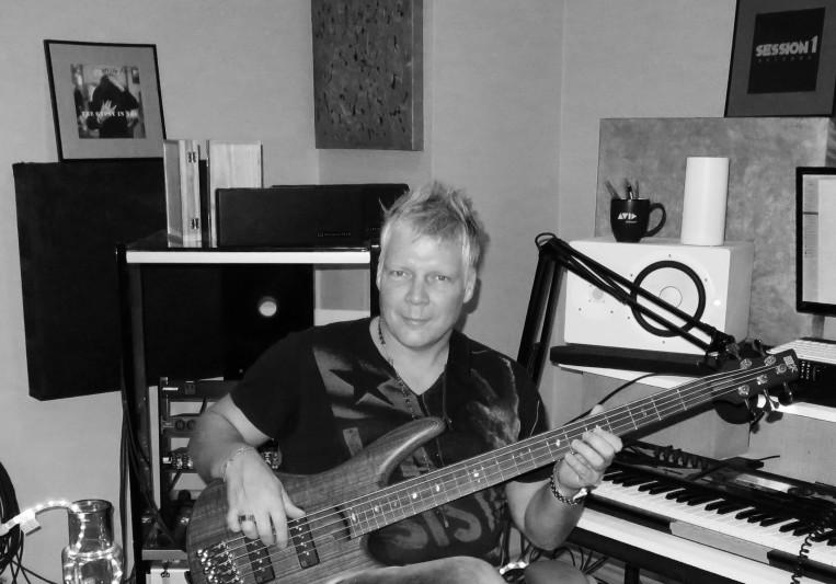 Steven Dueck on SoundBetter
