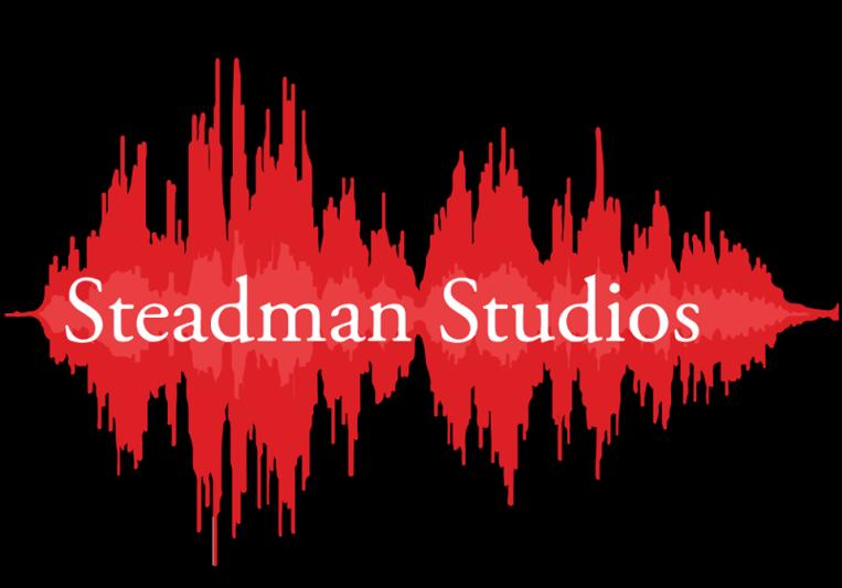 Steadman Studios on SoundBetter