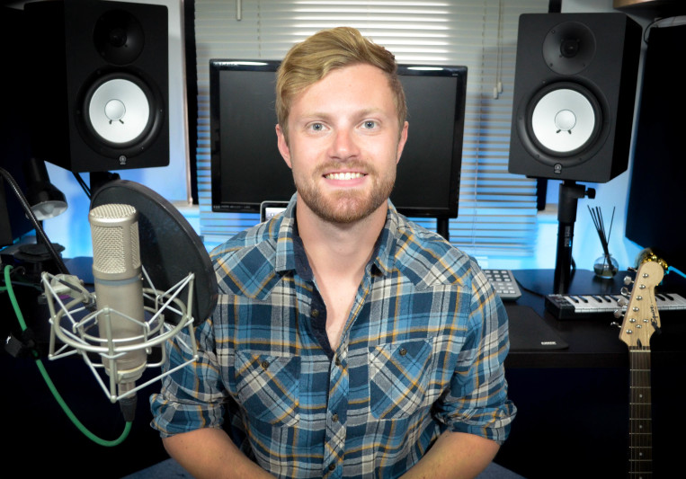 Rob M on SoundBetter