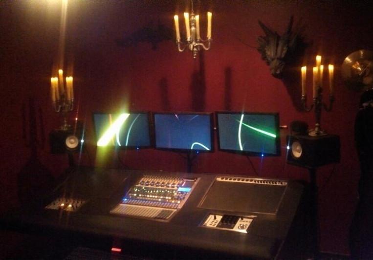Willguard Productions LLC on SoundBetter