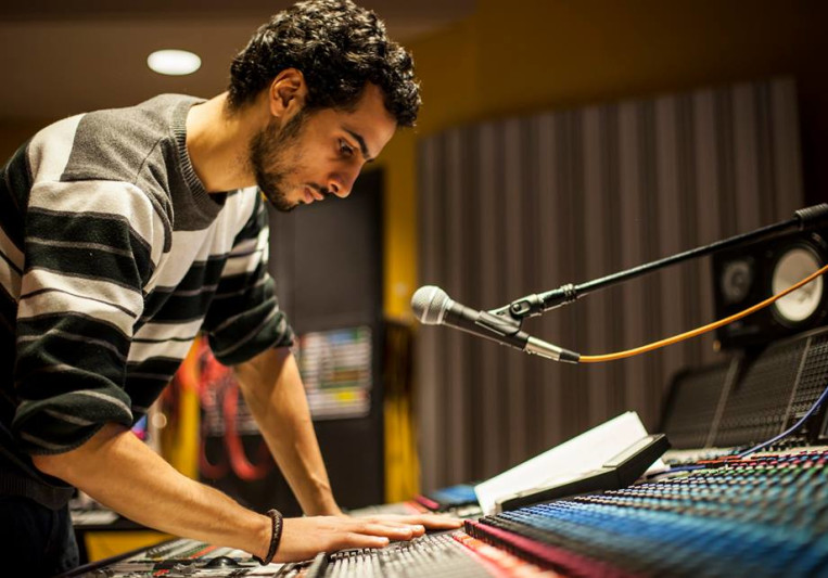 dB Realms (Ghassan Sawalhi) on SoundBetter