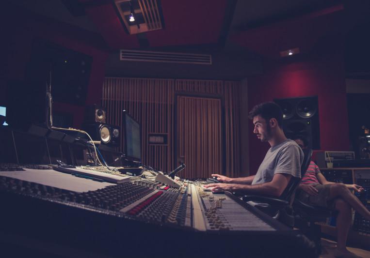 msa_mix on SoundBetter