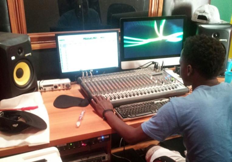 Producer Pablo on SoundBetter