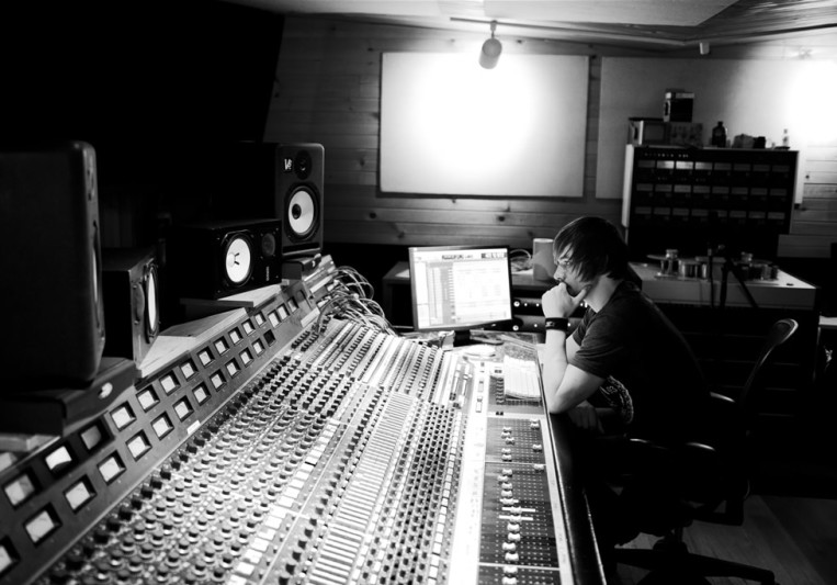 Kevin Dietz on SoundBetter