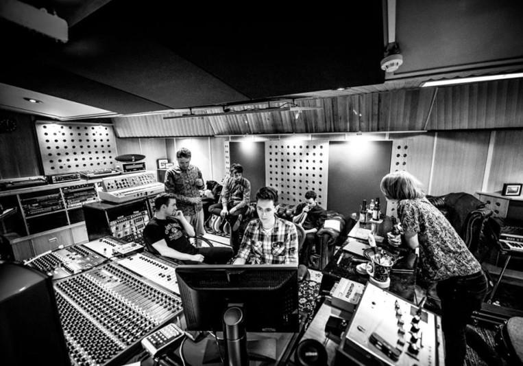 James Mellor on SoundBetter