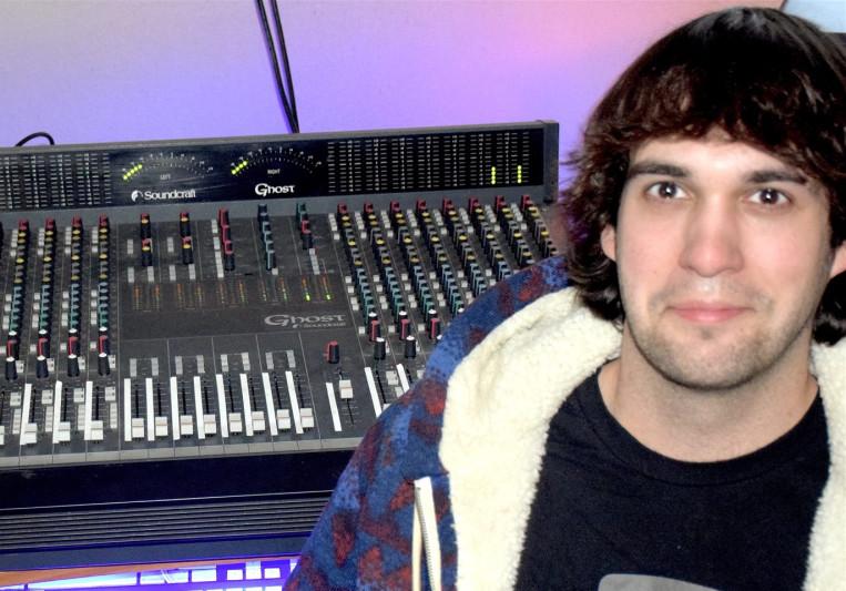 Mike Whetzel on SoundBetter