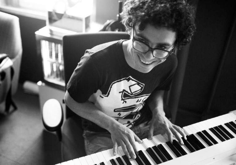 Leo Aldrey on SoundBetter