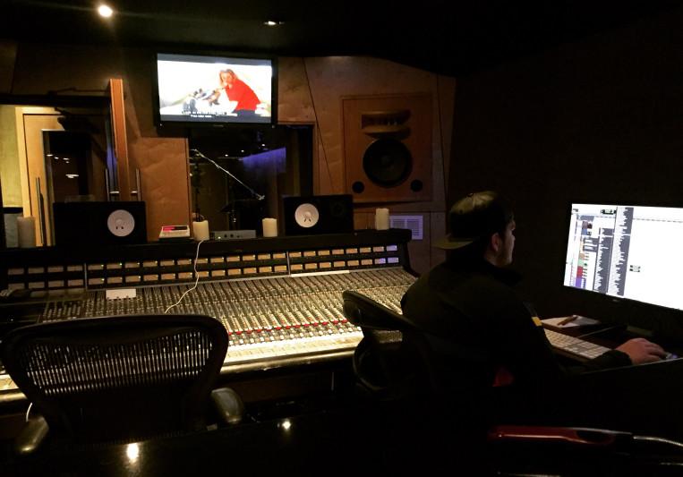 Marcus Garcia on SoundBetter