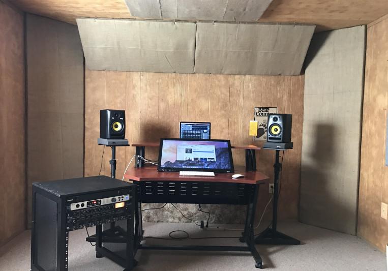 Parabellum Studio on SoundBetter