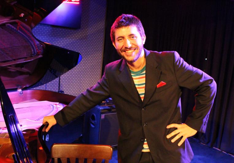 Andrés Ferrari on SoundBetter