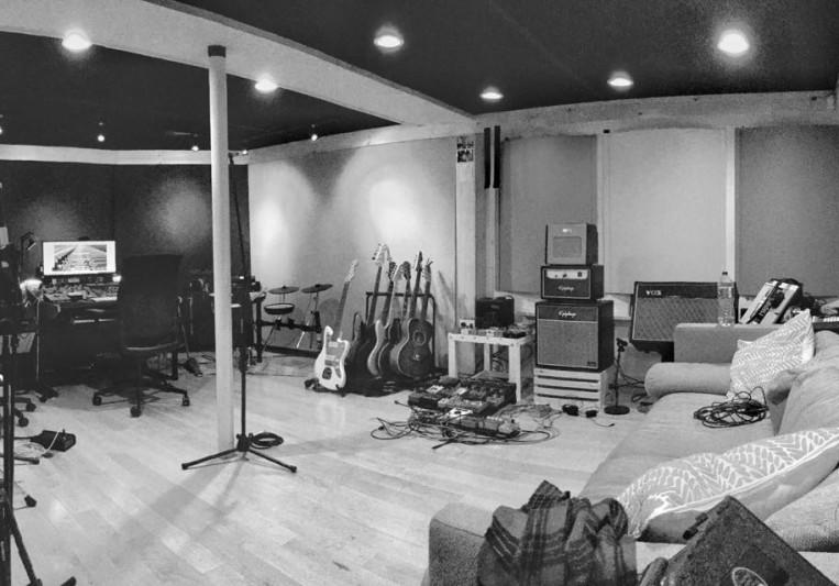 Quiethouse Recording on SoundBetter