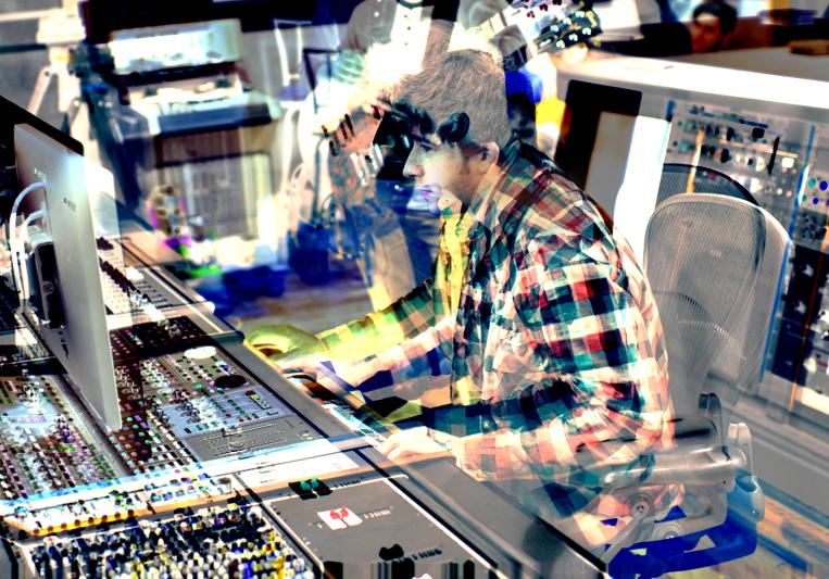 Jose Antonio Dabdoub on SoundBetter