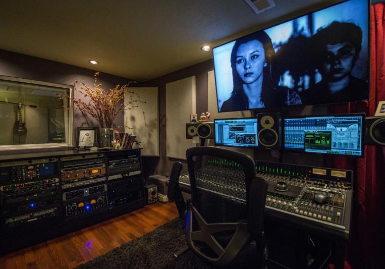 Plan 9 Studios on SoundBetter