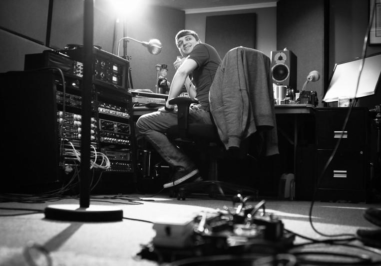 Michael Bivens on SoundBetter