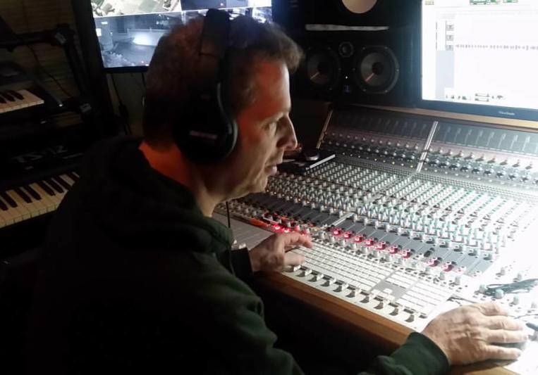 Peter Kuperschmid (Petey Mix) on SoundBetter