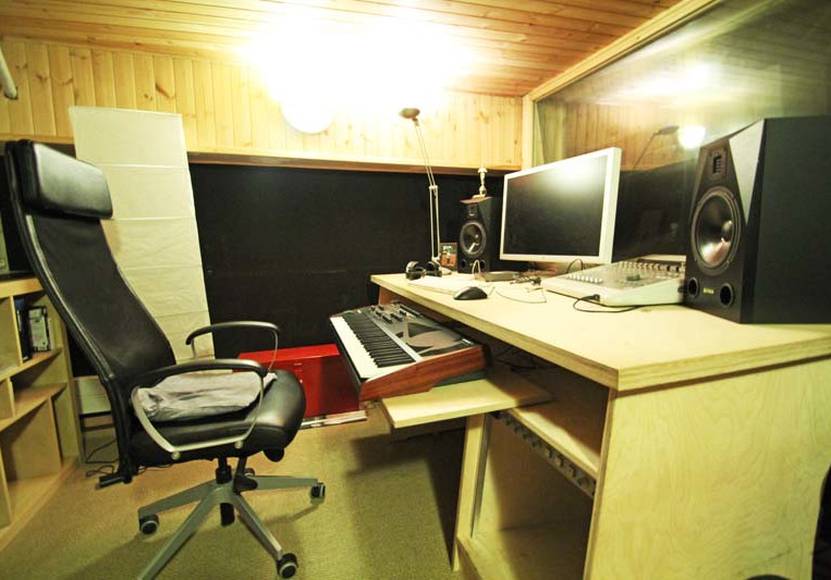 Digitweaks Studio on SoundBetter
