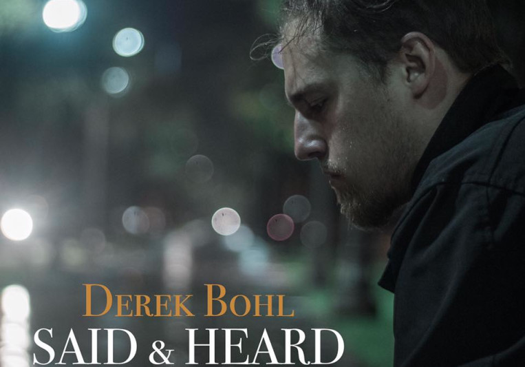 Derek Bohl on SoundBetter