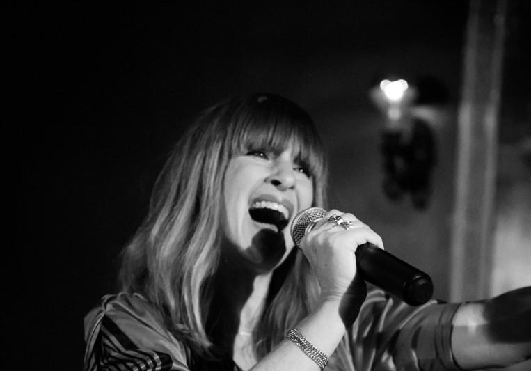 Jenny Karr on SoundBetter