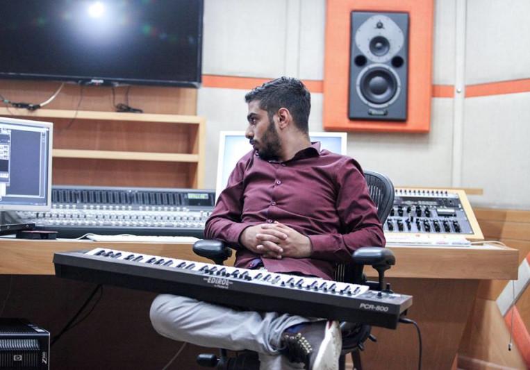Mohammed Elsusi on SoundBetter