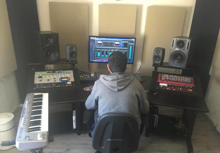 Gal Abutbul on SoundBetter