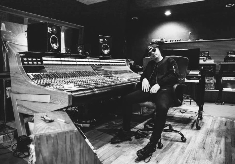 Nick Cesarz on SoundBetter