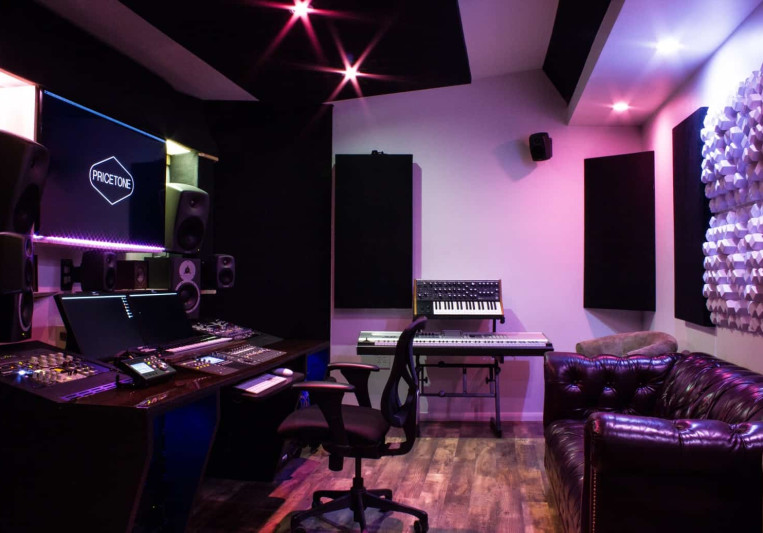 Pricetone Entertainment on SoundBetter