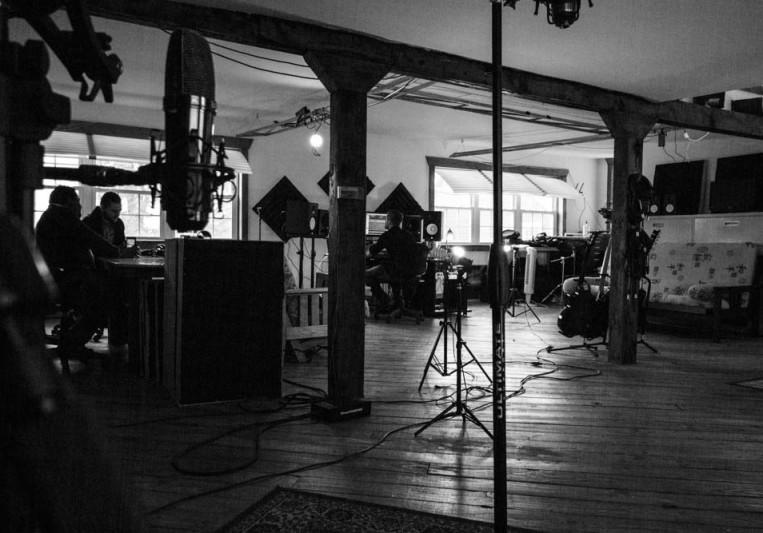 Resonant Studios on SoundBetter