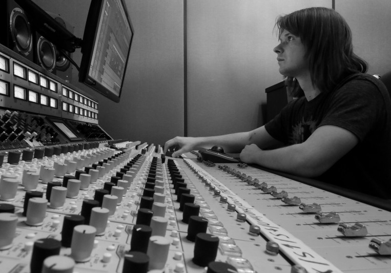 Nikita Kalinkin on SoundBetter