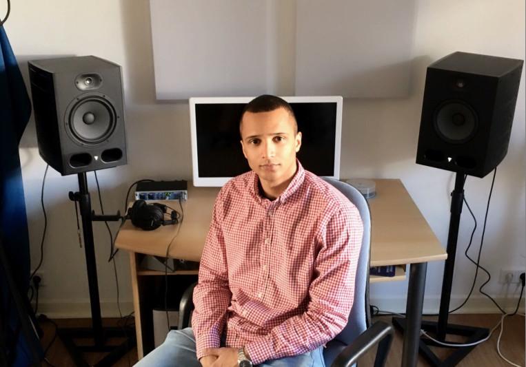 Lennox on SoundBetter