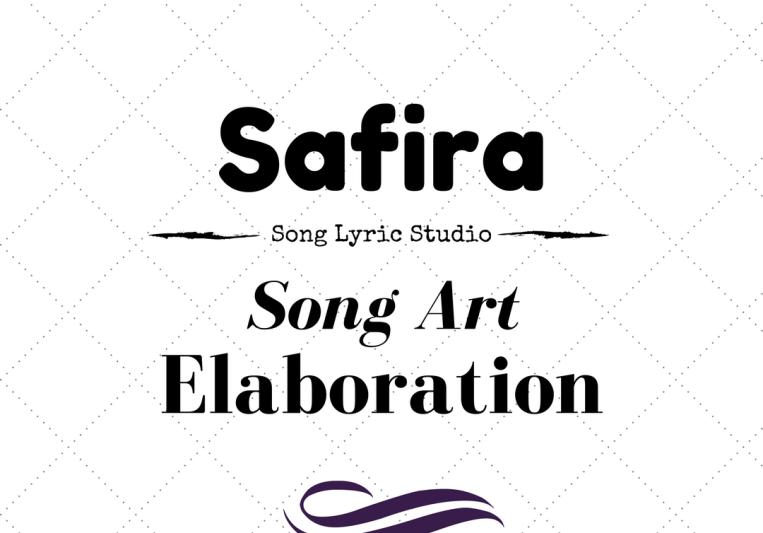 Safira on SoundBetter
