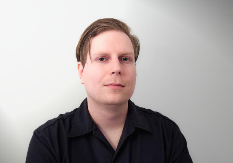 Mathieu Dulong on SoundBetter