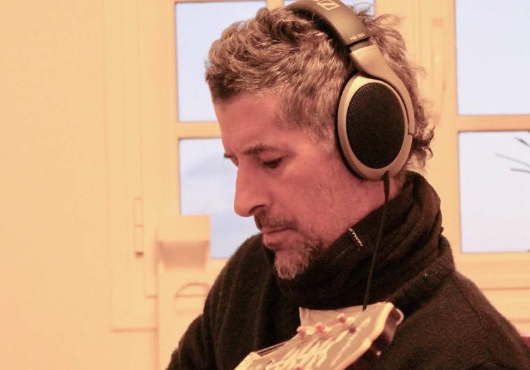 Marco Fernandez on SoundBetter