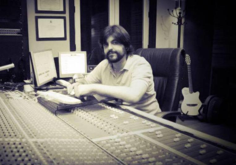 José A. Medina on SoundBetter