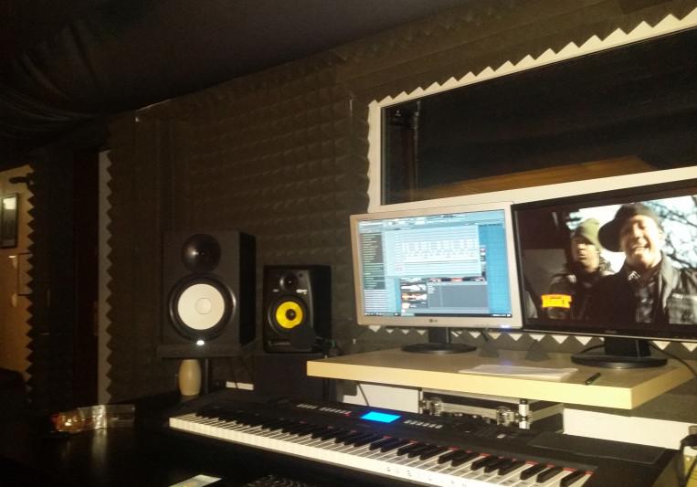 YnkSound on SoundBetter
