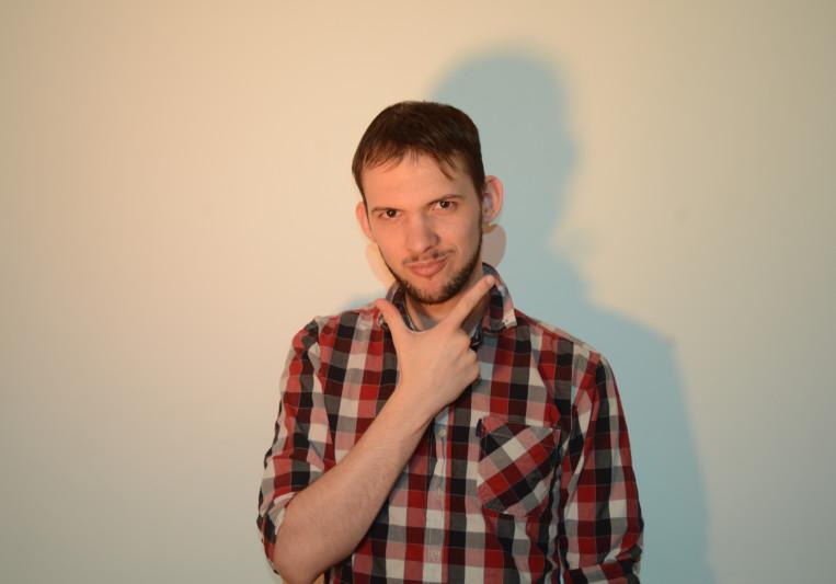 Elliot Jireh Miller on SoundBetter