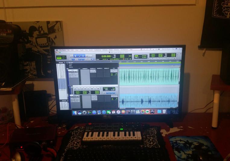 Stephen Rumf on SoundBetter