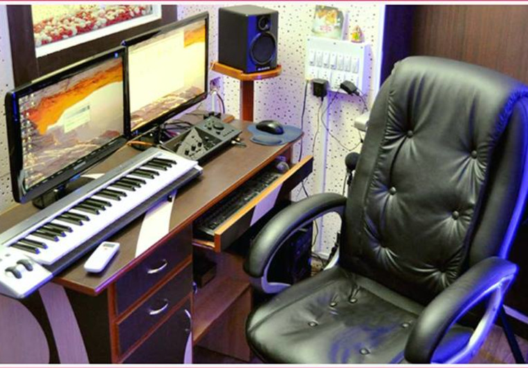 Octave Studio Kolkata on SoundBetter