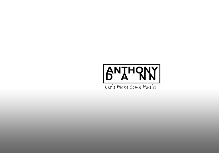 Anthony Dann on SoundBetter