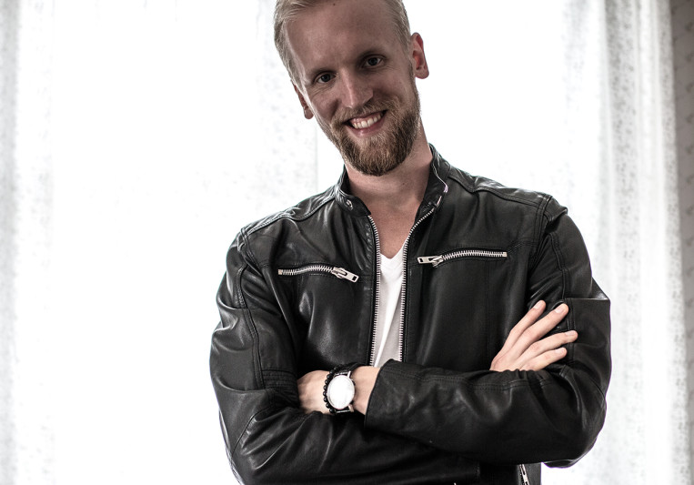 Peter Wickstrom on SoundBetter