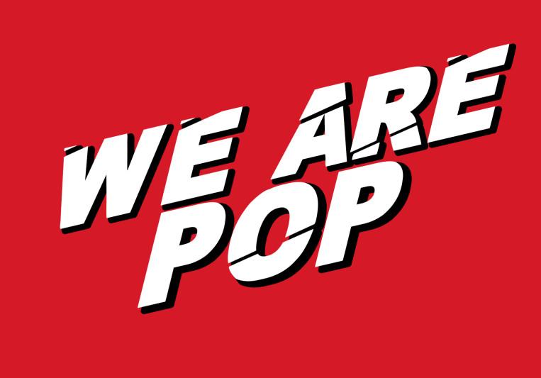 We Are Pop on SoundBetter