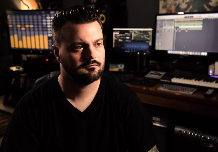 Nick Ray on SoundBetter